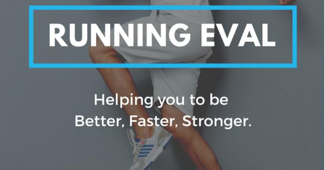 Runner Evaluation