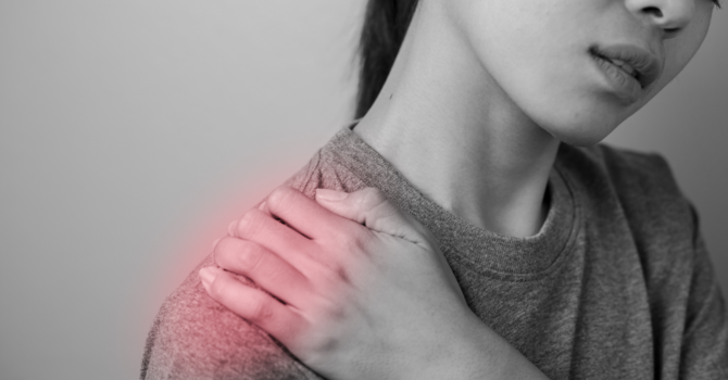 Why Does My Shoulder Hurt After a Car Accident: What Does it Mean? image