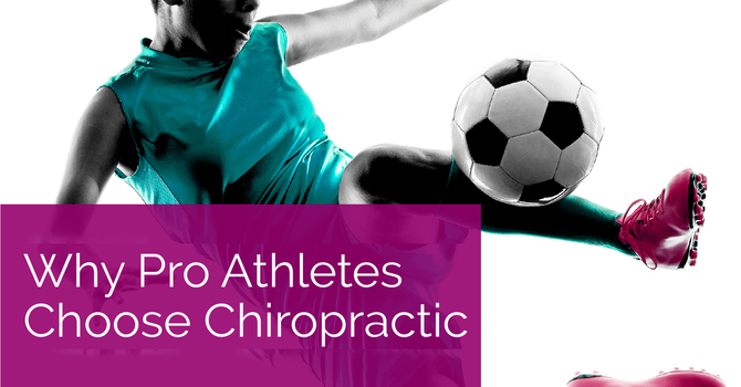 Why Pro Athletes Choose Chiropractic image
